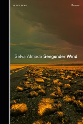 SELVA ALMADA Sengender Wind