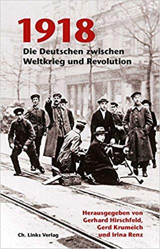Hirschfeld Krumreich 1918