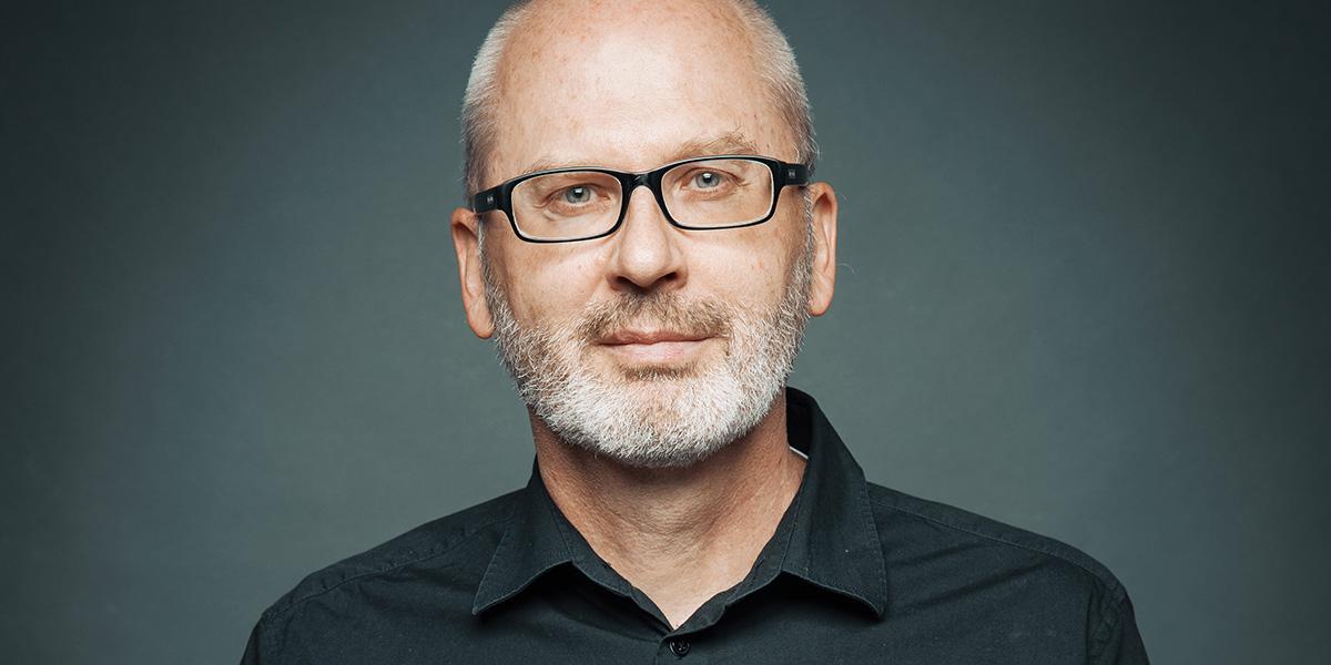 Peter Grandl
